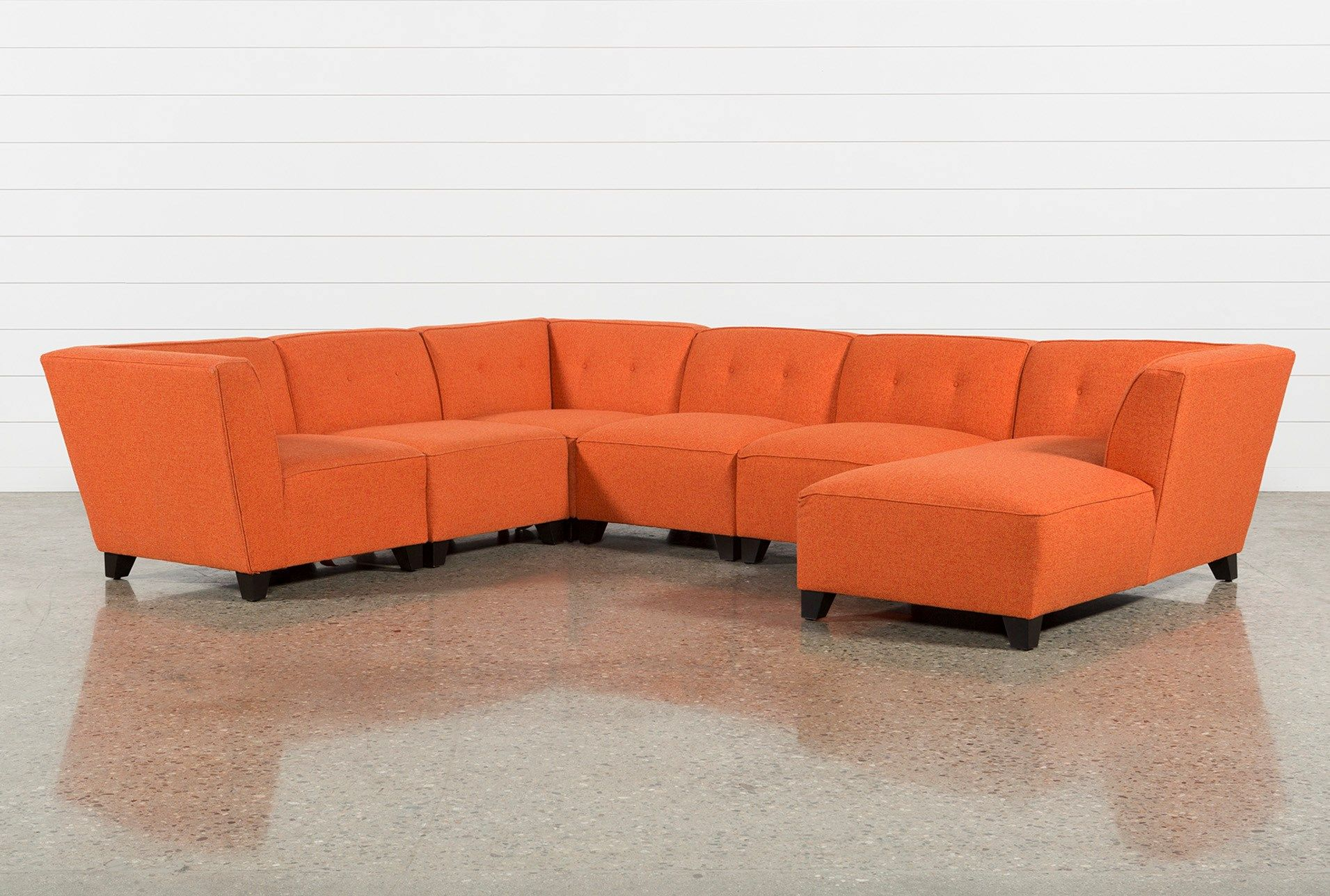 Shop for Benton 6 Piece Sectional at