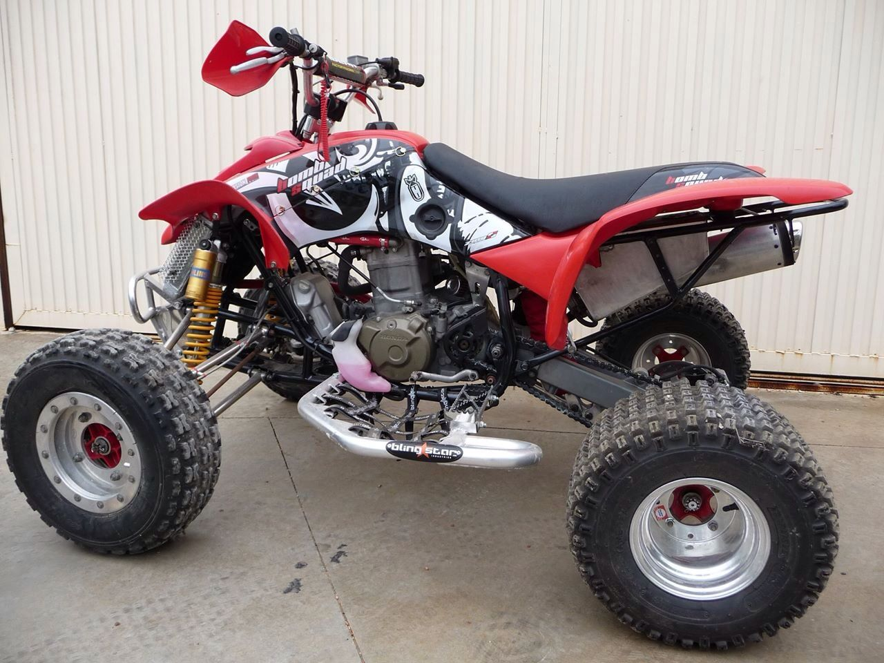 atv quad honda trx 650 ex was trx 400 ex transformed in 2001 to race and still used today atvs. Black Bedroom Furniture Sets. Home Design Ideas