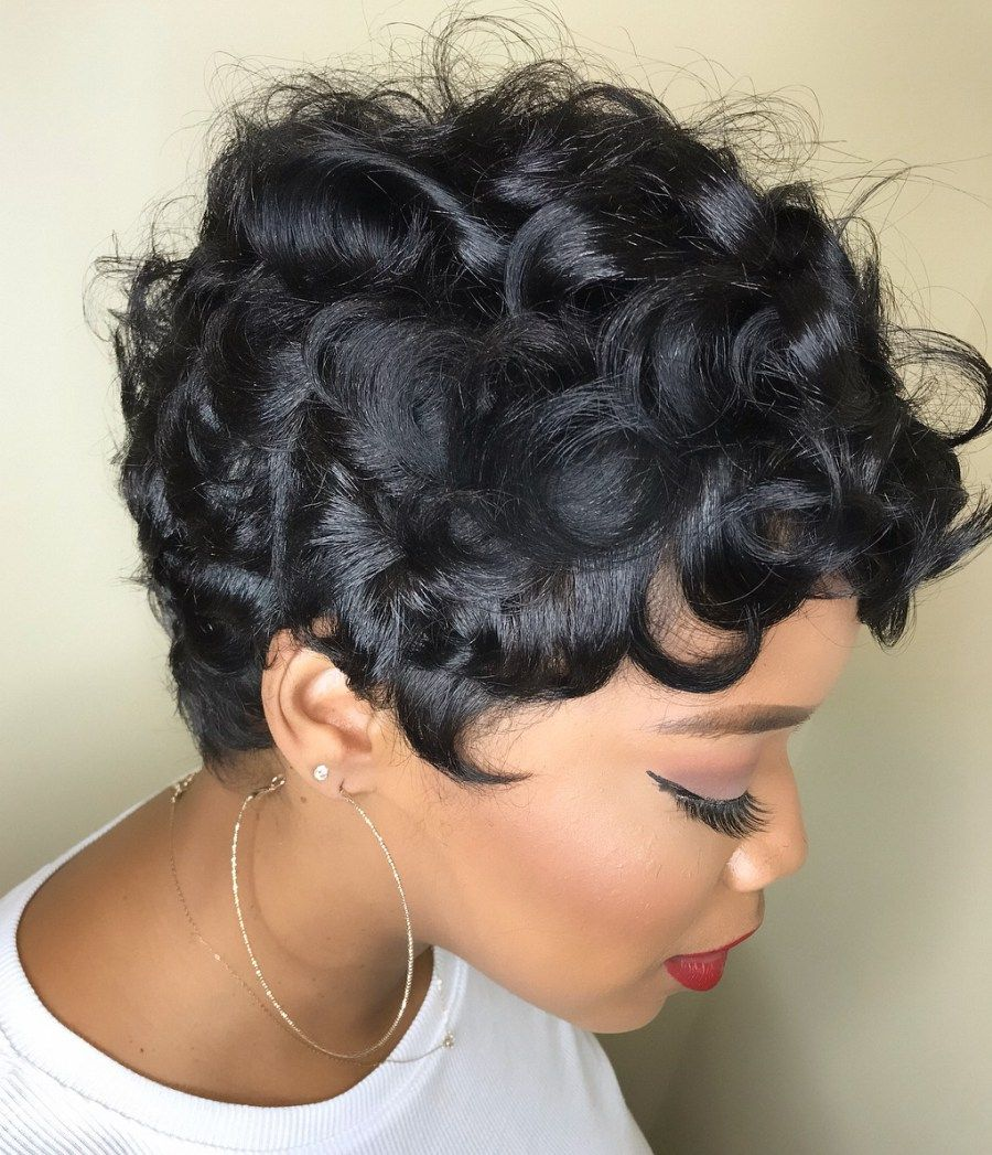 most captivating african american short hairstyles hair luxe