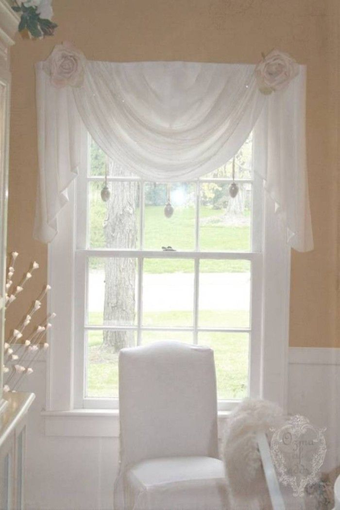 Shabby Chic Window Coverings Treatment Ideas Unamaz Org