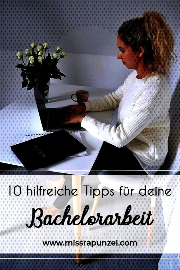 to write your bachelor thesis? Here you find 10 hours ... - Ladies and Fashion - -Are youdesperate
