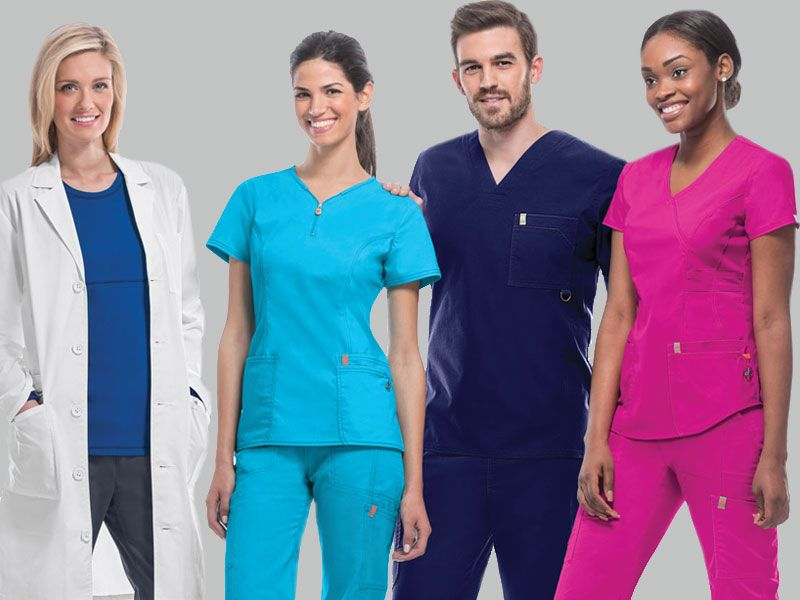 new concept 2e27a 96320 Not all medical scrubs are the same. We can help you sort through the  options.  scrubs  medical  medical  medicalschool  doctors  nurses