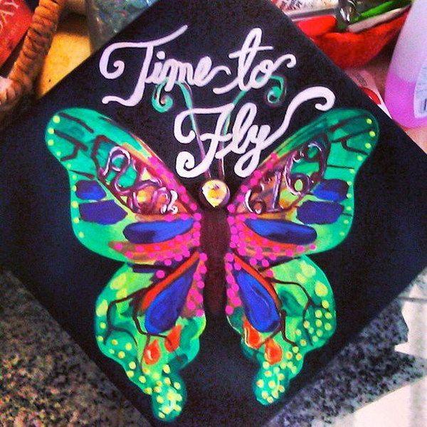 50 amazing graduation cap decoration ideas - Graduation Cap Decoration Ideas