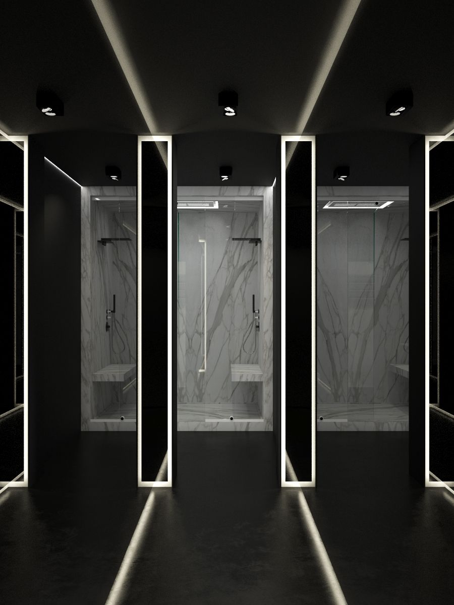 Minimalist bathroom decor find out more at www for Modern washroom designs