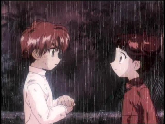 Cardcaptor Sakura Season 2 Episode 43: Sakura and Farewell to Meilin