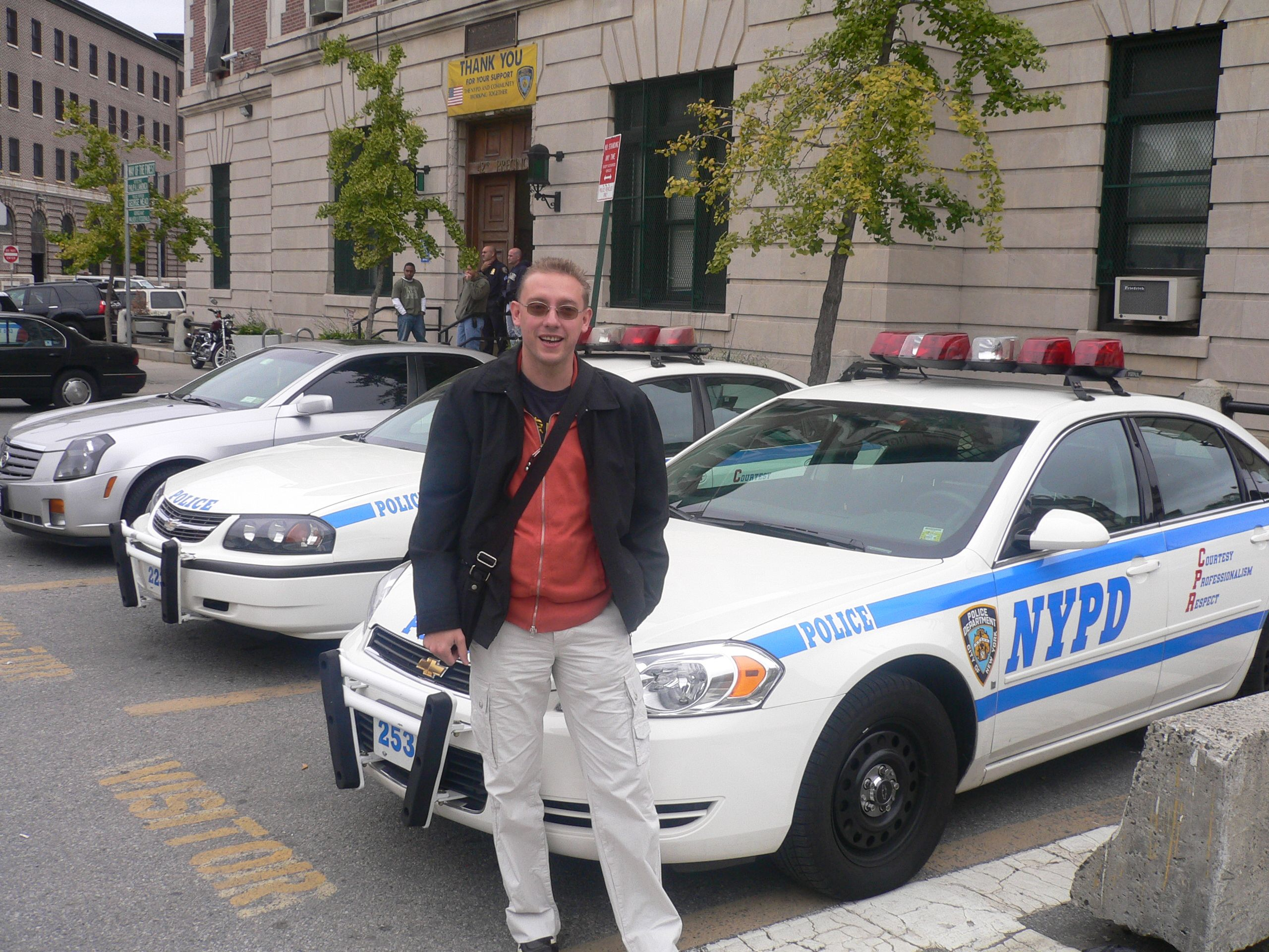 NYPD - Police