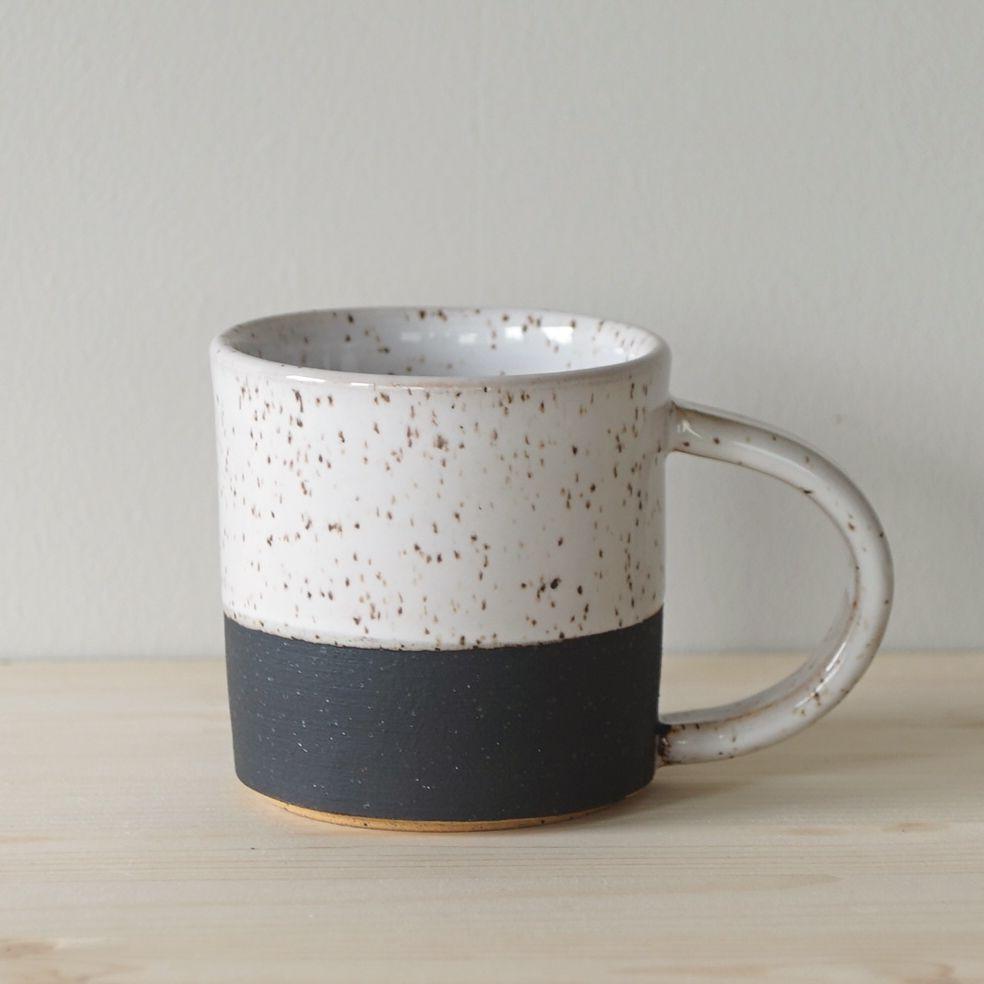 #ceramic #clay #mug www.bypinckney.com