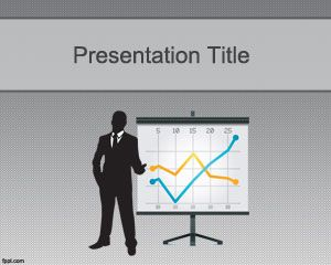 Free Business Strategy Powerpoint Template Is A Free Business