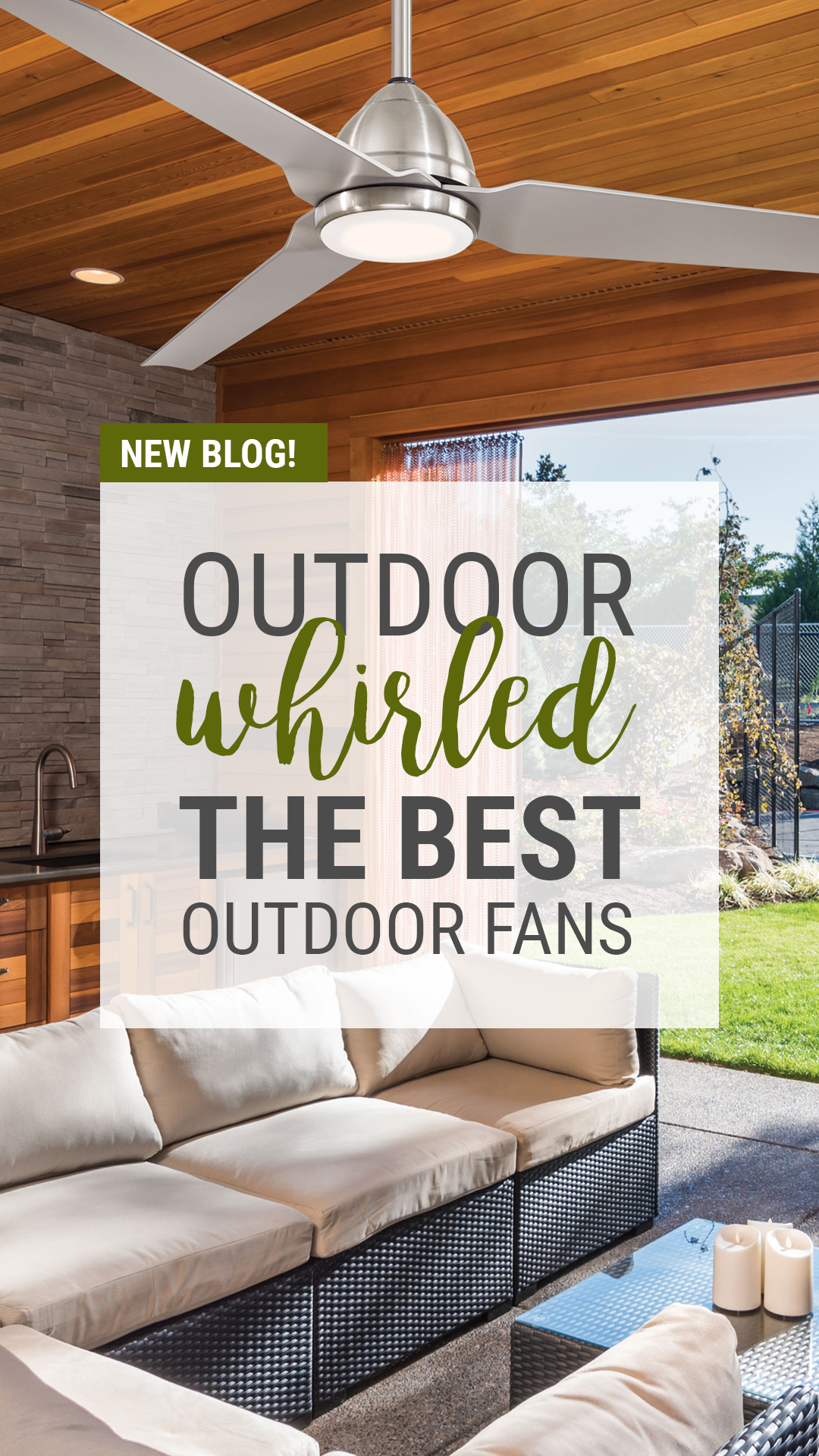Outdoor Whirled Best Outdoor Ceiling Fans For Patios Decks