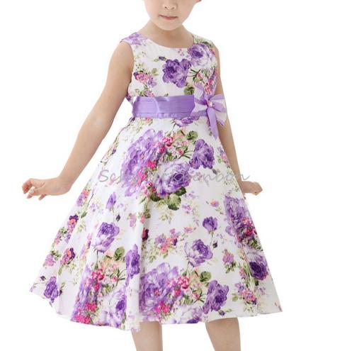 Festliche Kleidung Kinder, Modell Kleid Partei Mädchen Wie Diese ...