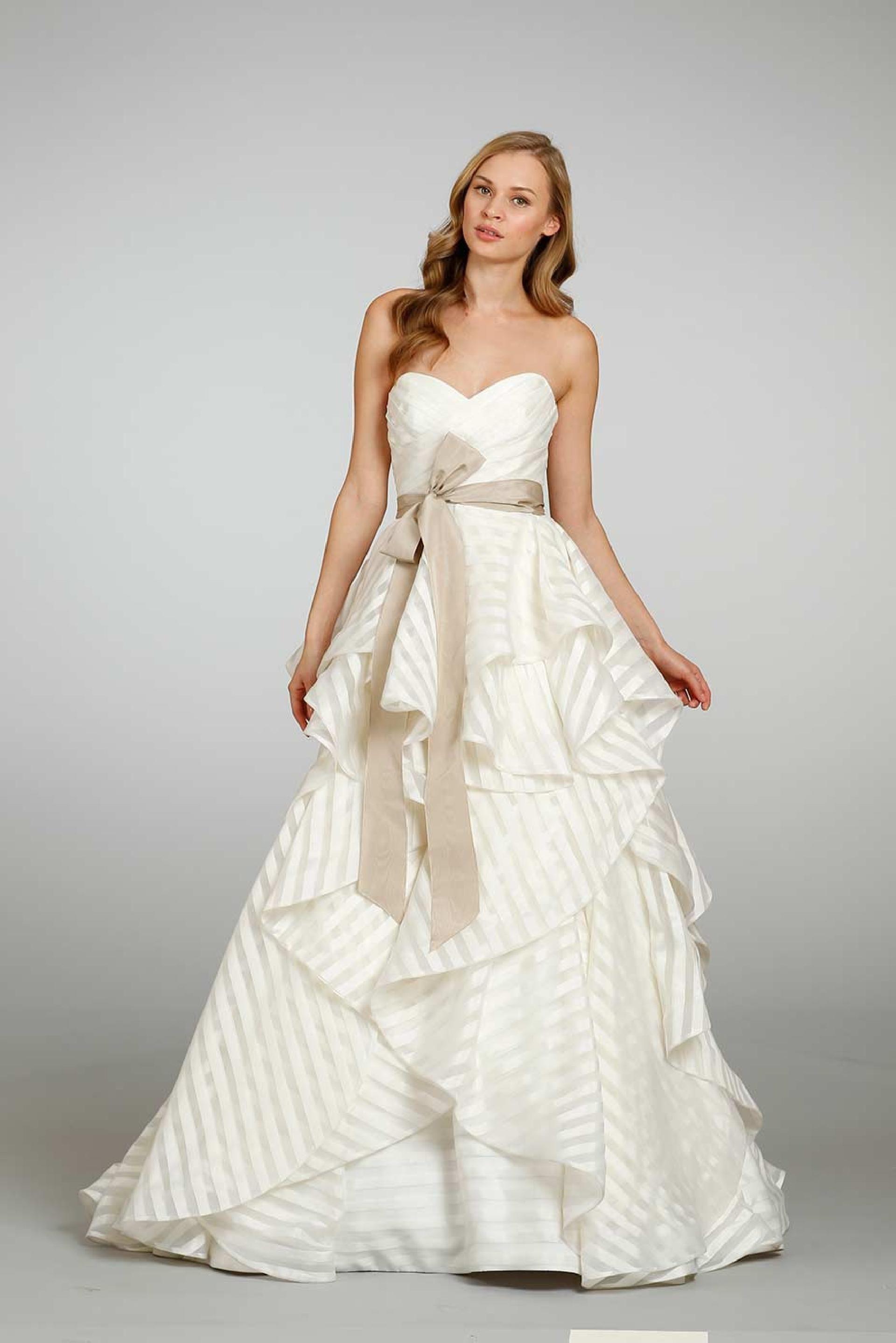 Hayley Paige Bridal Designer Wedding Dresses in SC | Parties Food ...