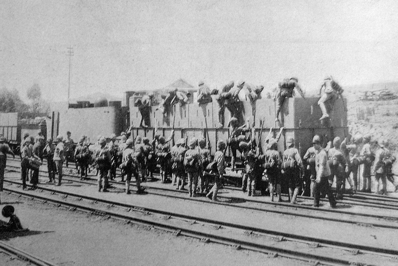 Pin De Largier Alain En British Boers Wars Colonial Británico Ejercito Britanico Ejercito Alemán