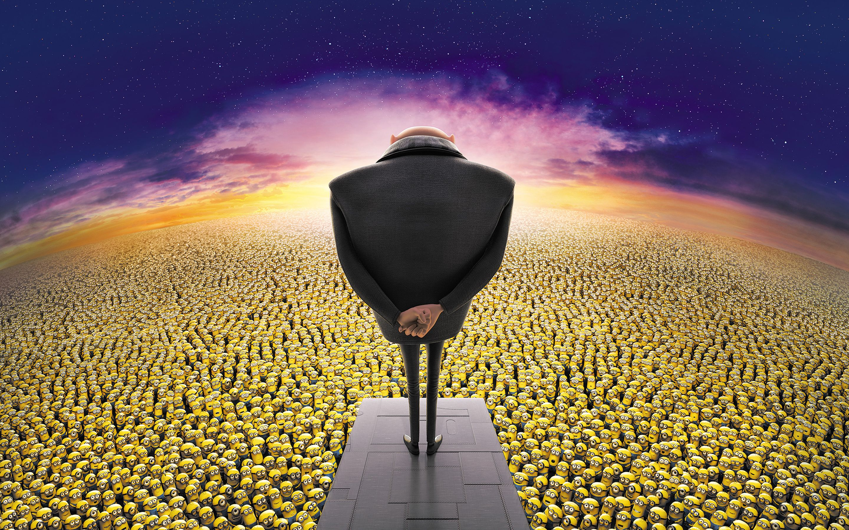 Despicable Me 2 HD Wallpapers Photo Images Free Download