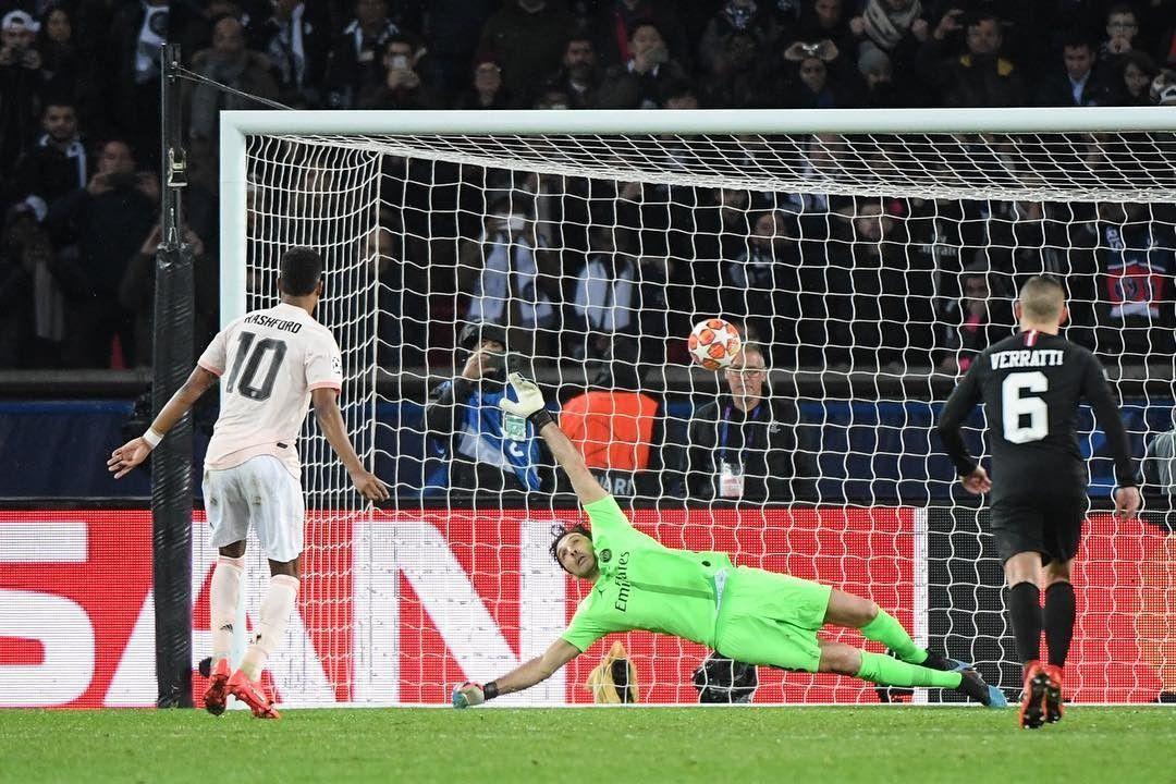 PSG Mbappé 7 Paris Home Soccer Jersey Ligue 1 2019/2020