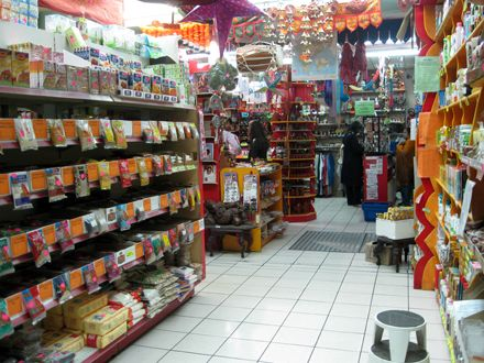 Epicerie Velan - Passage Brady Paris 10 (for all my ayurvedic beauty products, indians spices and the best guave juice)