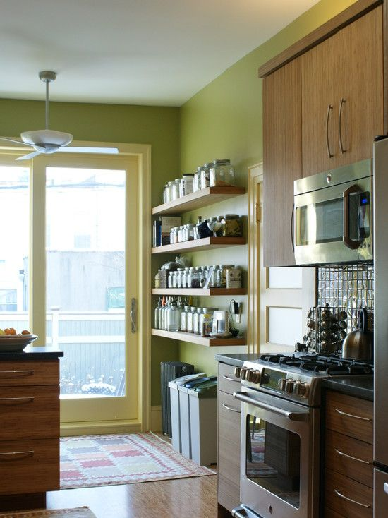 Modern Kitchen Scullery Pantry Design, Pictures, Remodel, Decor and
