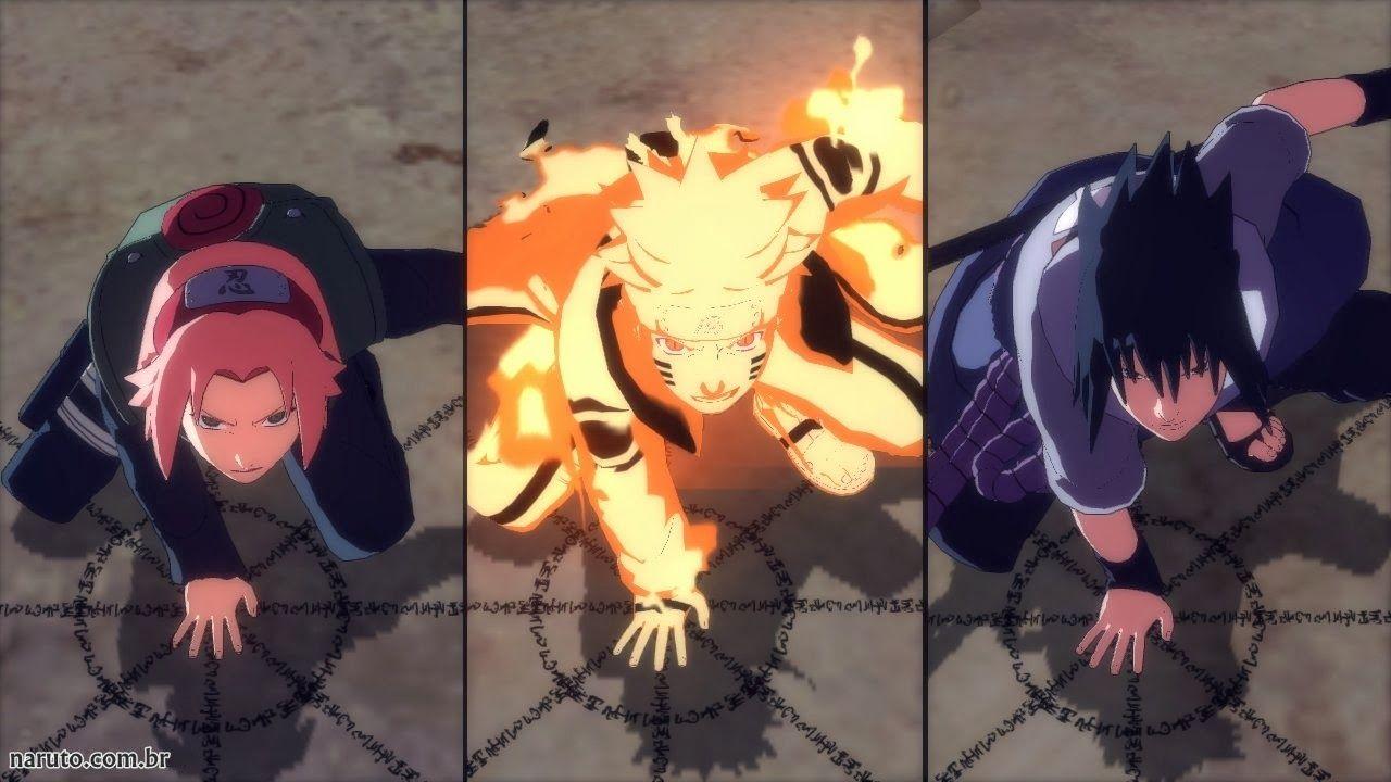 Naruto News: Naruto Storm Revolution