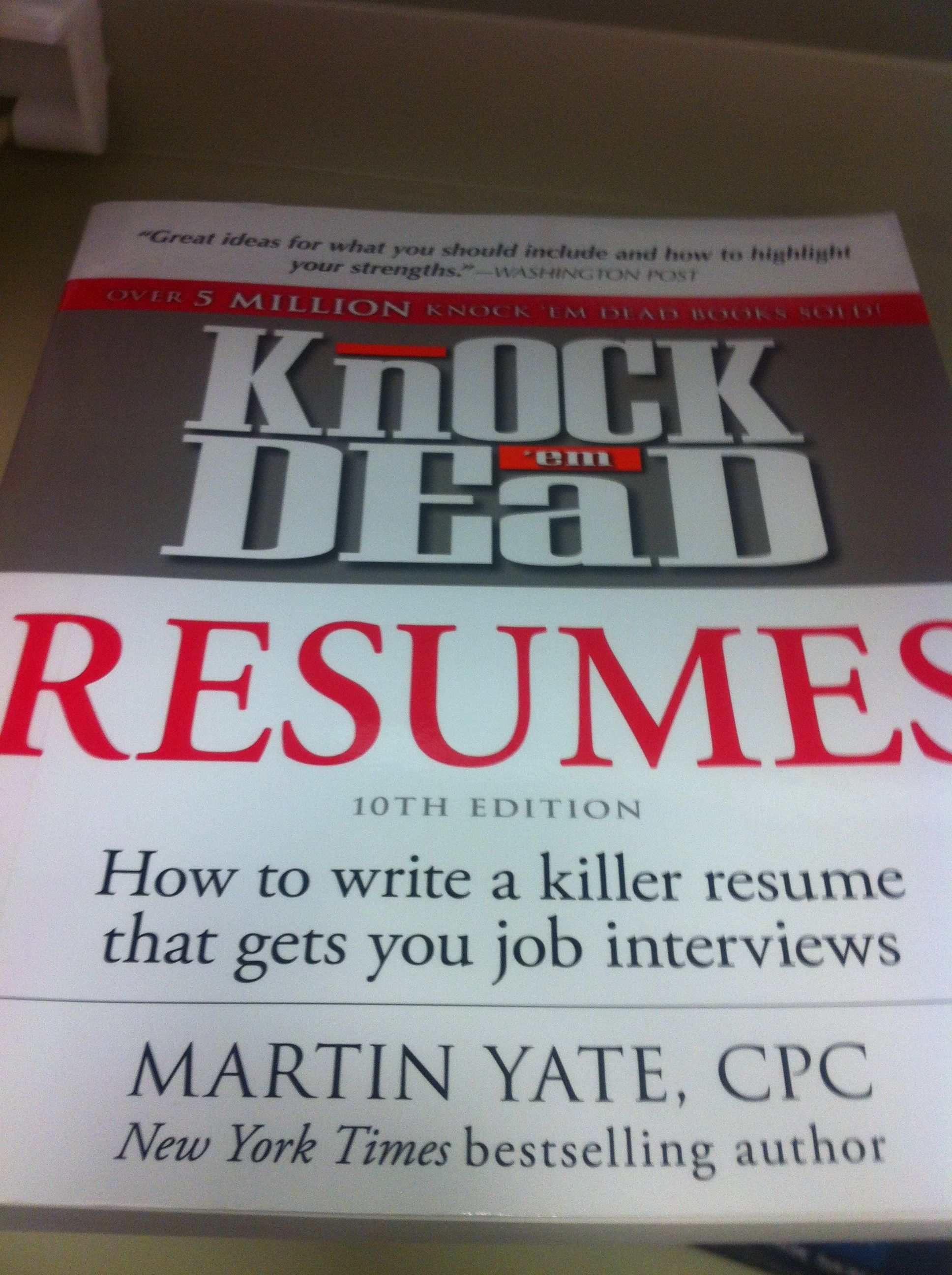 Resume reference book resume references resume book