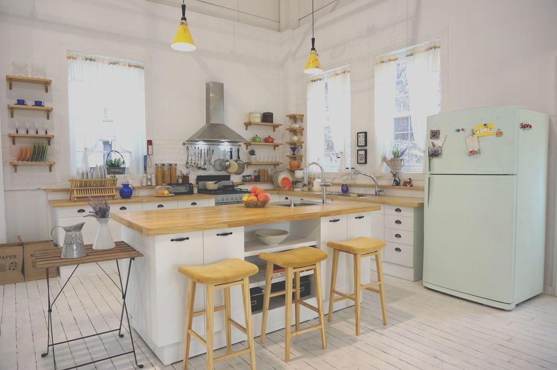 6 Magnificent Korean Kitchen Design Image in 6  Kitchen