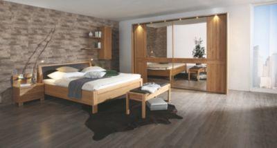 Eiche Schlafzimmer ~ Landhausbett doppelbett eiche massiv auf wunsch auch in