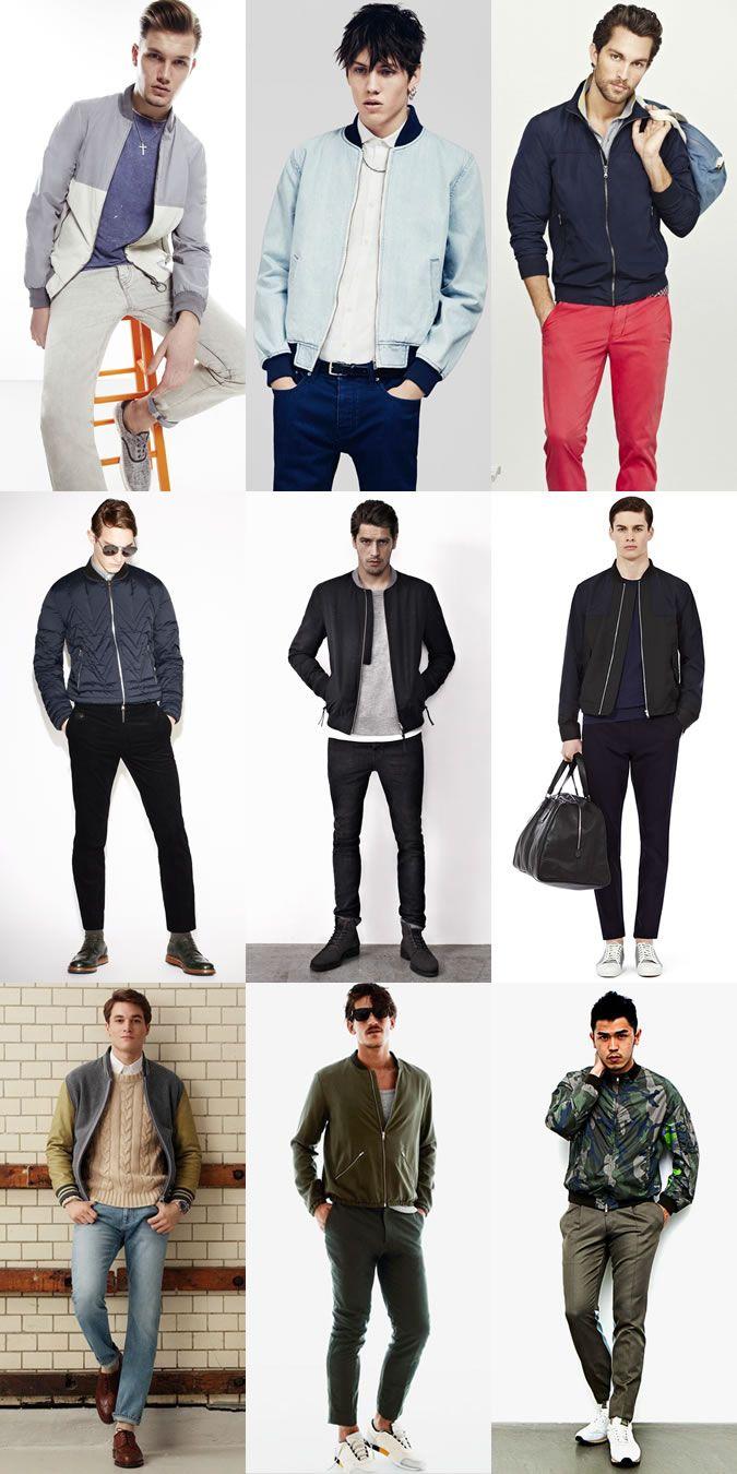 Watch Men's SS14 Fashion Trend: Long Length JacketsCoats video