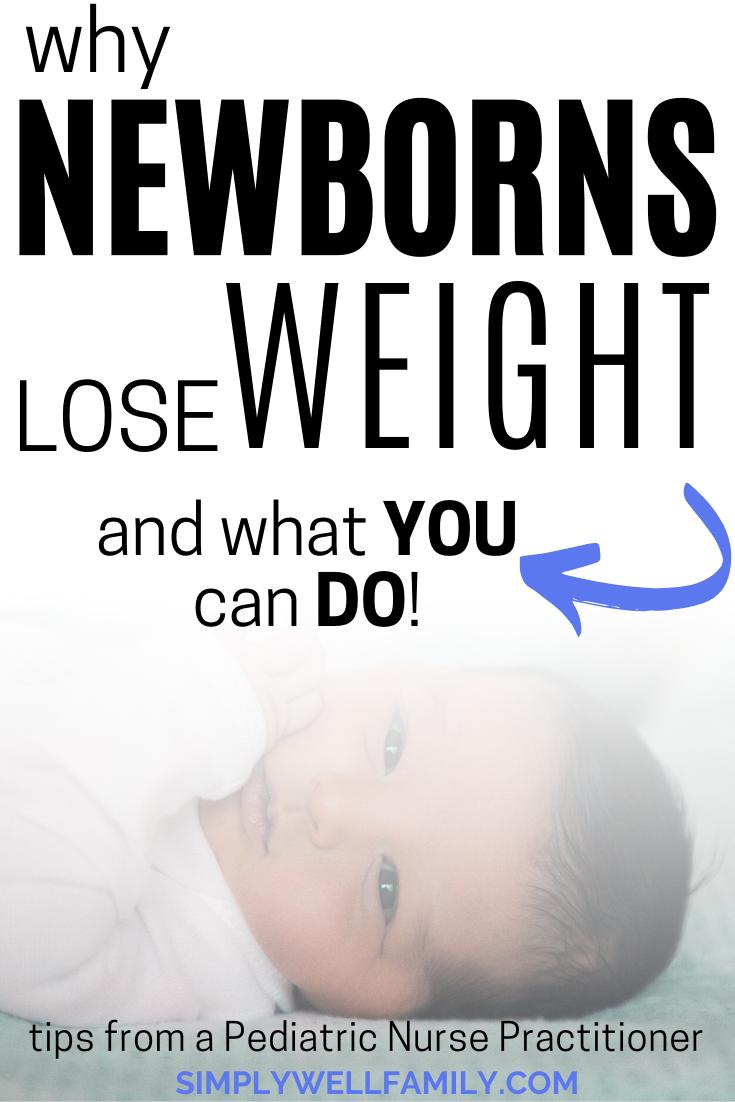 Pin on Newborn Tips