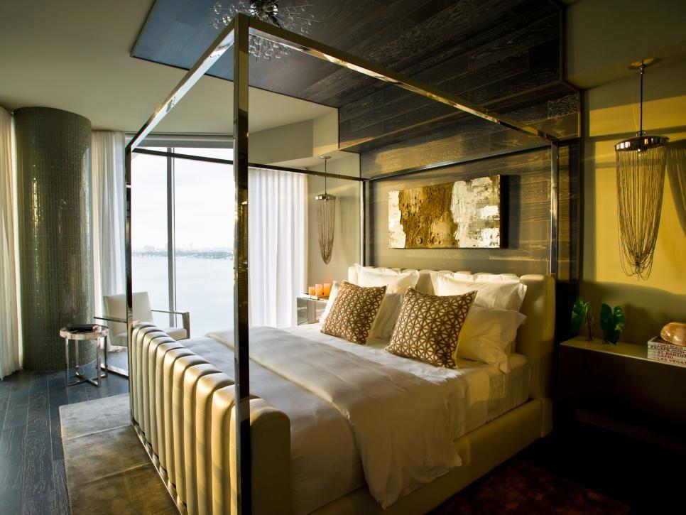 Urban Oasis 48 Master Bedroom Pictures HGTV URBAN Homes Enchanting Hgtv Master Bedroom Design Ideas