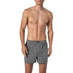 Photo of Polo Ralph Lauren boxer shorts men, cotton, black Ralph Lauren