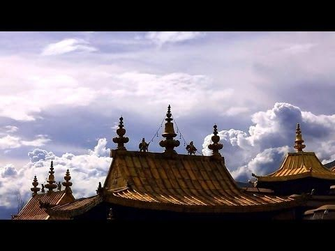 Extraordinary Journey INTO Tibet 非凡之旅《进藏》