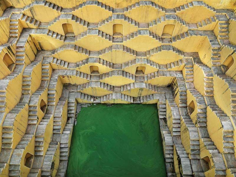 Indian Stepwell