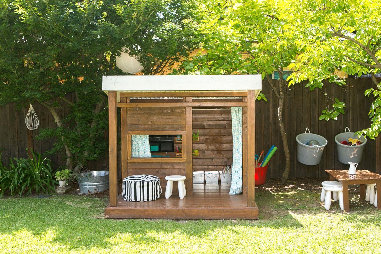 Backyard Ideas from a Creative California Outdoor Space ...