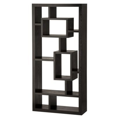 Exotic Retreat Bookcase/Room Divider.Opens In A New Window Pictures
