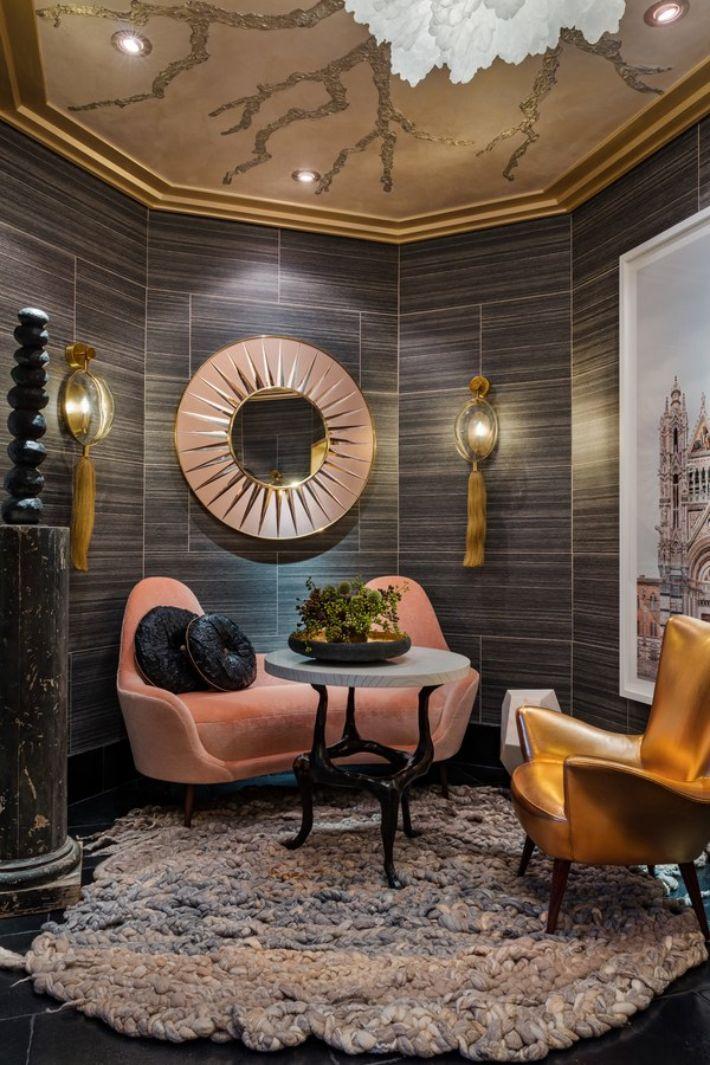 Kips bay show house stefan steil top interior designers interiordesign luxurydesign lovehappensmag also love happens mag rh pinterest