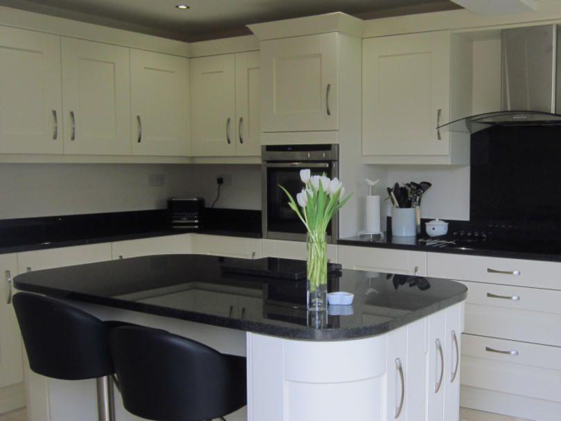 Finished Kitchen Real Kitchen Kitchen Design Kitchen Views