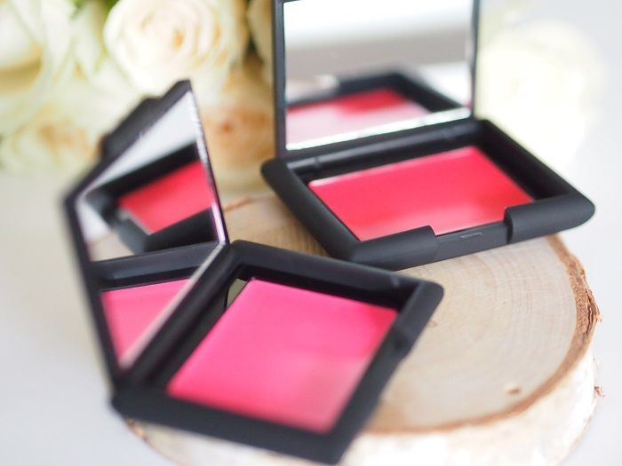 Sleek Creme to Powder Blush Review
