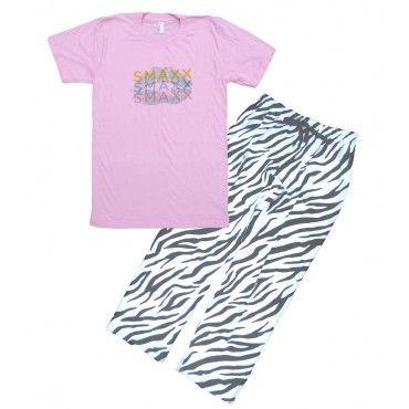 SMAXX Kissing Pajamas for women   fashion loungewear