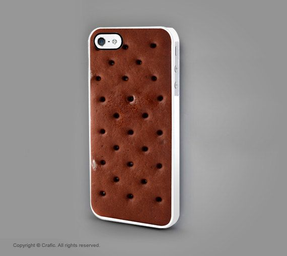 Ice Cream Iphone S Plus Case