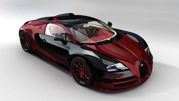2015 Bugatti Veyron Grand Sport Vitesse La Finale Gallery 619471