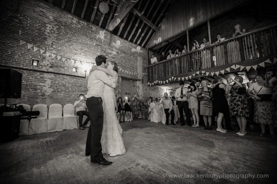 Leicestershire wedding venues: Manor Farm Barn