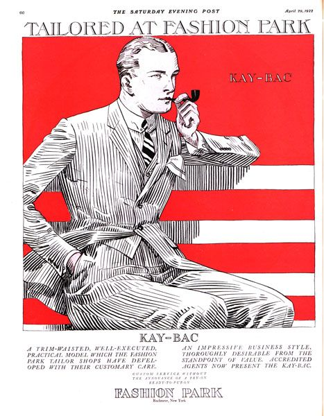Vintage Ads Dressing Like Heroes In 1922 The Saturday Evening Post In 2020 Saturday Evening Post Vintage Ads Evening