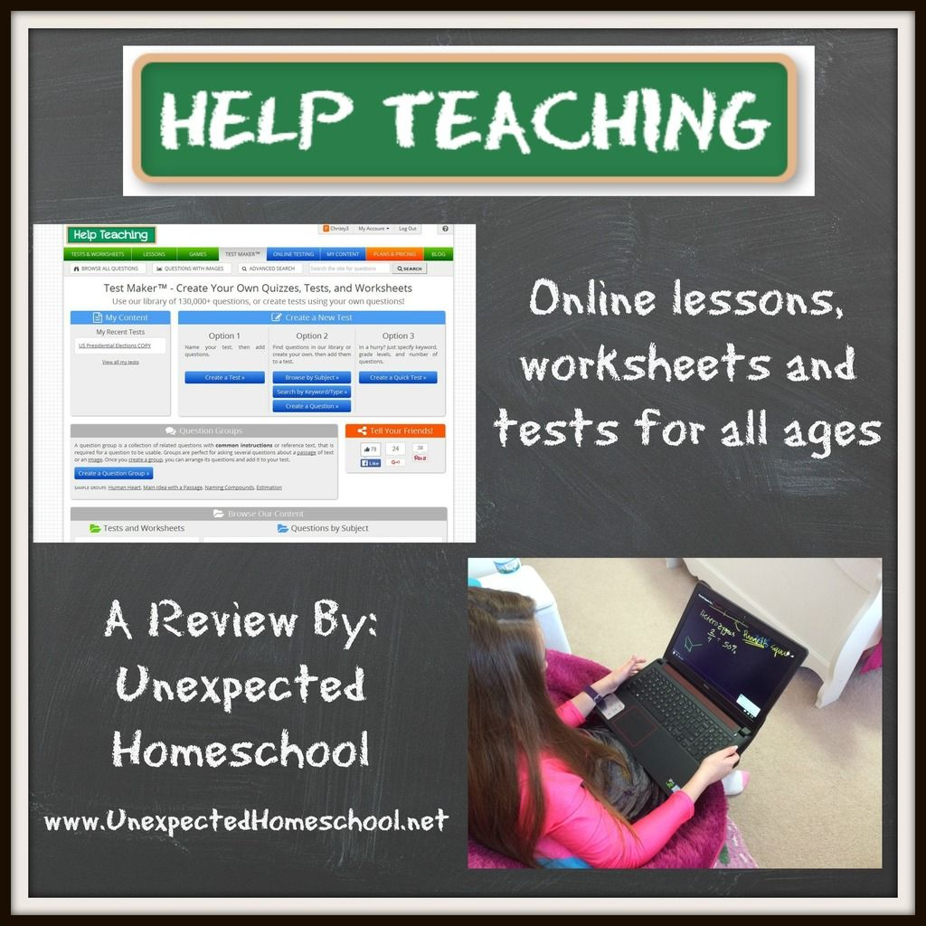 Review Helpteaching