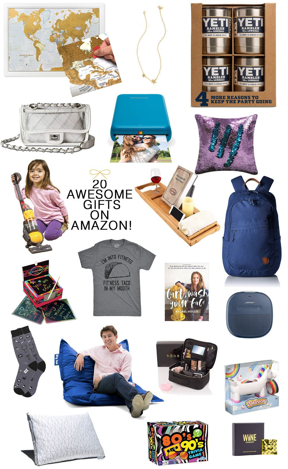 Amazon gift ideas for everyone life the modern savvy