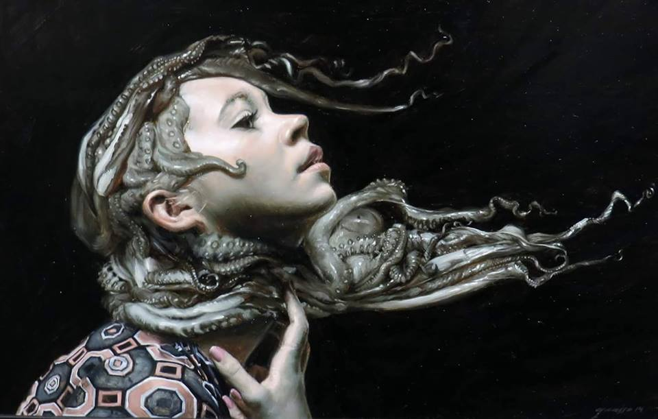 Victor Grasso Paintings Art Human Art Artist
