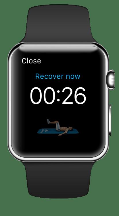 Runtastic für Apple Watch Deine LieblingsFitnessApps am