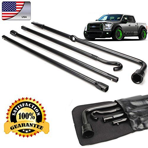 Truck Spare Tire Changing Repair Tool For Ford F150 20042014 Car