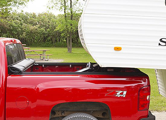 Homemade Truck Bed Cover Trucks Modification Truck Bed Covers Truck Bed Diy Truck Bedding