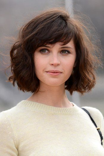 Short Shag Haircuts Thatll Finally Convince You to Make the Chop