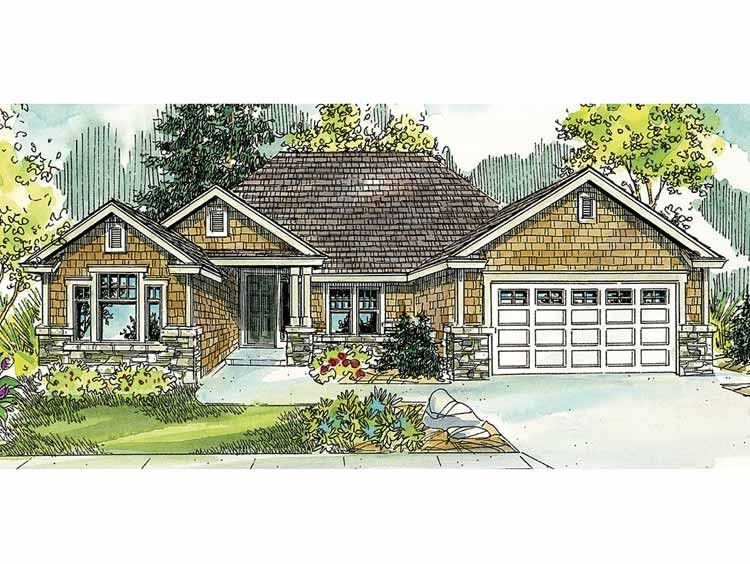 craftsman house plan with 2055 square feet and 3 bedrooms from dream home source house - Patio Style Dream Home Plans