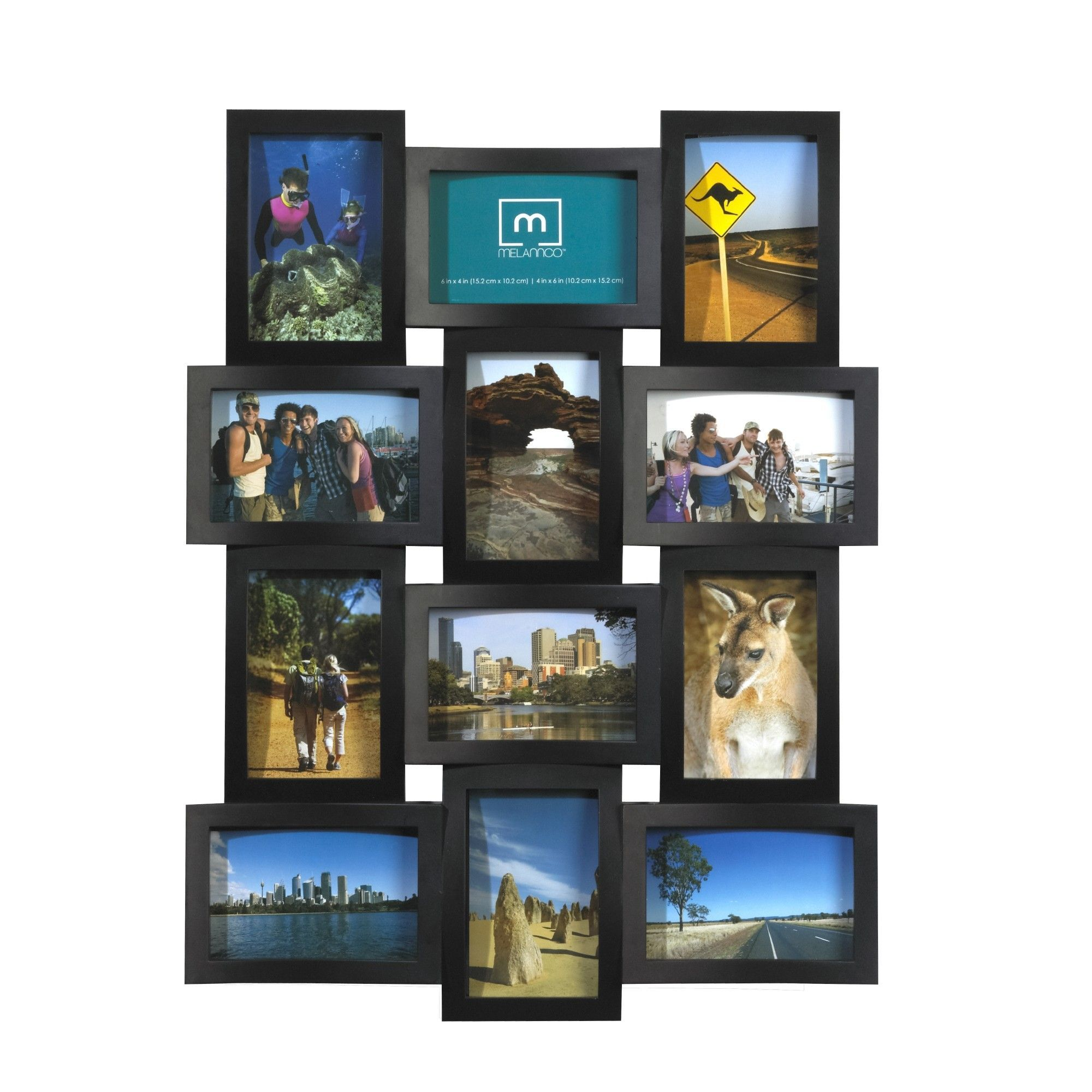 12 opening concave convex collage picture frame ss pinterest 12 opening concave convex collage picture frame jeuxipadfo Images