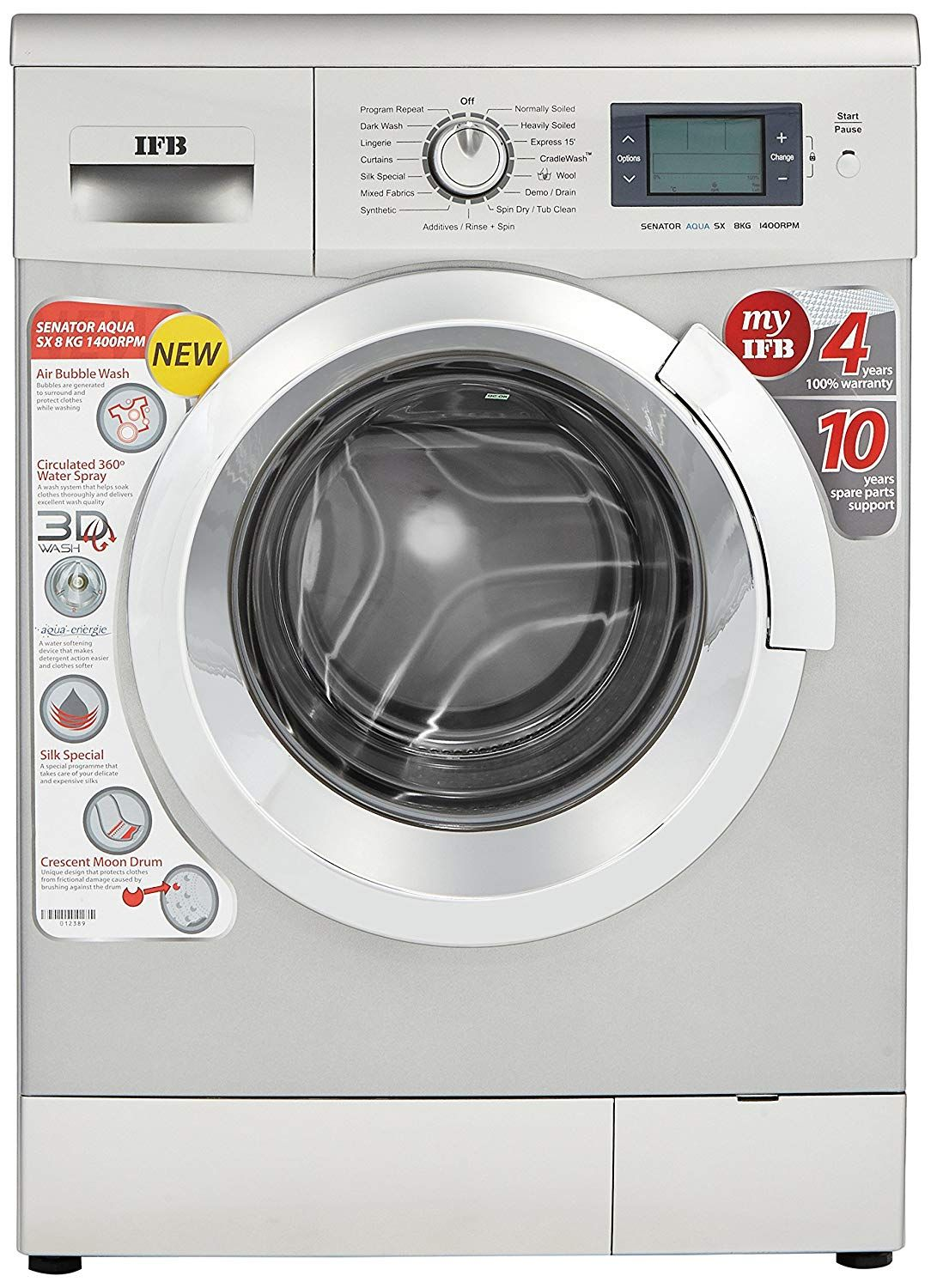 Image result for Best Washing Machine In India